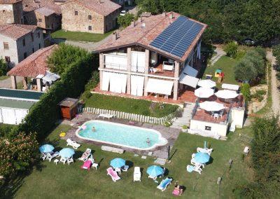 Agriturismo Val Trebbia - Agriturismo Val Luretta - Piacenza - Il Giaciglio di Annibale