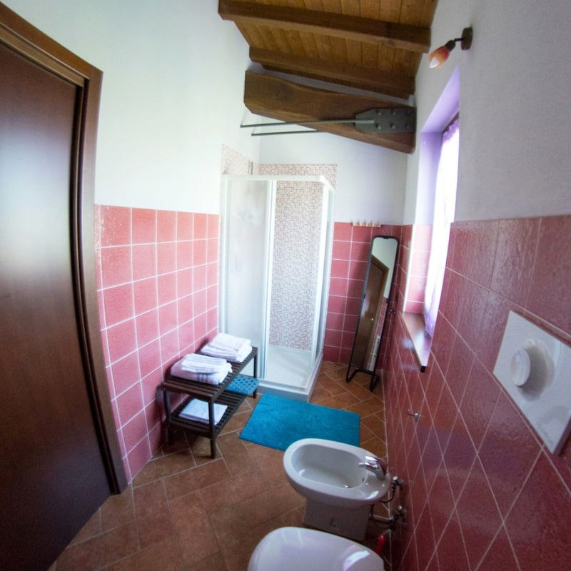 Bed and Breakfast Val Trebbia - Bed and Breakfast Val Luretta - Piacenza
