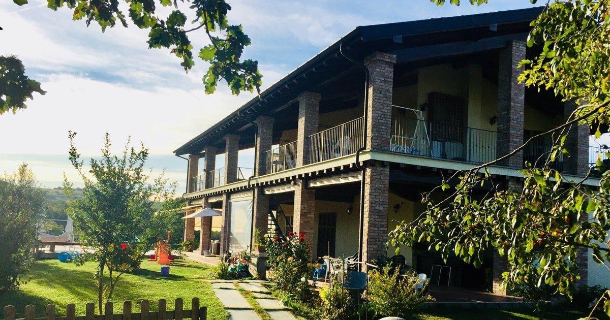 Case Di Campagna Colline Piacentine : Casa collina case negozi e appartamenti in vendita in lombardia